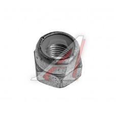 Гайка М14 х 1,5 самоконтрящаяся - шаровой опоры ВАЗ 2101-2107, стойки 2108 БелЗАН