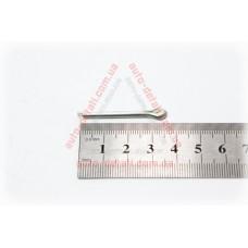 Шплинт средний ф3х30 (рулевых тяг) ВАЗ 2101-2107 БелЗАН