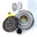 Комплект сцепления (корзина, диск, выжимной) ВАЗ 2103, 2104, 2105, 2106, 2107, 2121 LUK (620 0198 16)