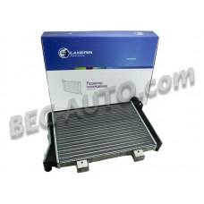 Радиатор охлаждения - алюминиевый ВАЗ 2103, 2106 LUZAR (LRc 0106)