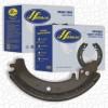 Колодки тормозные задние ВАЗ 2101-2107, 2121, 2123 Начало