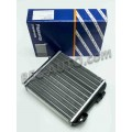Радиатор отопителя (печки) алюминиевый ВАЗ 2104, 2105, 2107 ПРАМО