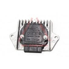 Коммутатор электронный (6 конт) ВАЗ 2101-2107, 2121 с БСЗ, 2108-2109 (76.3734)
