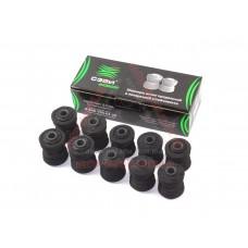 Втулки реактивных тяг резино-металл ВАЗ 2101-2107, 2121 СЭВИ (Экстрим)