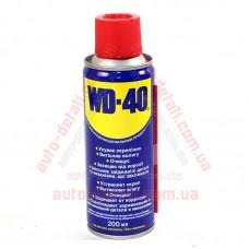 Смазка универсальная WD-40 (200мл) ВД-40