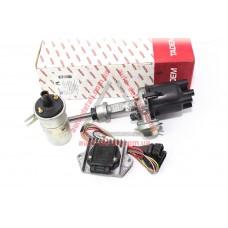 Бесконтактное-электронное зажигание ВАЗ 2101-2107 (1,2-1,3 л) МЗАТЭ-2 (БСЗ 38.000-01)