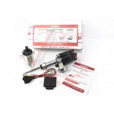 Бесконтактное электронное зажигание ВАЗ 2101-2107, НИВА 2121 (1,5-1,6 л) СОАТЭ (БСЗВ.625)