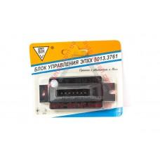 Блок управления ЭПХХ Солекс ВАЗ 2101-2107, НИВА 2121 ВТН (5013.3761)