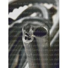 Уплотнитель проема задней двери (3160 мм) | ВАЗ 2101-2107 [УЭТ]