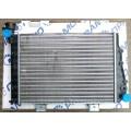 Радиатор охлаждения - алюминиевый ВАЗ 2104, 2105, 2107 ПРАМО