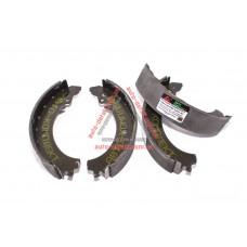 Колодки тормозные задние ВАЗ 2101-2107 Авто-Комплект