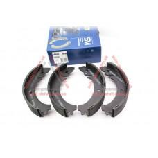 Колодки тормозные задние ВАЗ 2101-2107, 2121, 2123 DAfmi (ДА656)