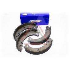 Колодки тормозные задние ВАЗ 2101-2107, 2121, 2123 FriCo (FC 961В)