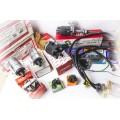 Бесконтактные системы зажигания на ВАЗ 2101-2107: СОНАРик или комплект БСЗ ?