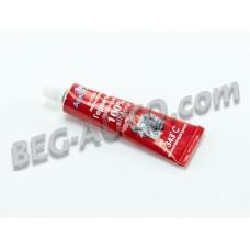 Герметик прокладок силиконовый красный АЛЯСКА (AL-3532) (32г)