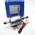Бензонасос электрический универсальный (навесной) ВАЗ 2101-2107, 2108, 2109, 2121, ЗАЗ 1102 (карб. двигатель) AT (AT 9011-001FP)