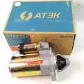 Стартер ВАЗ 2101-2107, 2121-21214 редукторный (на пост. магнитах) АТЭК (5722.3708)