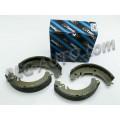 Колодки тормозные задние ВАЗ 2101-2107, 2121, 2123 BEST