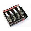 Свечи зажигания BRISK extra DR15TC-1 [1328] (трехконтактные) ВАЗ (16 клап.двиг.)