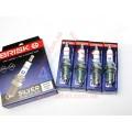 Свечи зажигания BRISK silver DR15YS [1334] газовые свечи ВАЗ, Лачетти, Авео, Амулет, Джили (16 клап.двиг.)