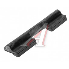 Прокладка бака топливного нижняя (костыль) ВАЗ 2101-2107 БРТ (резинка бензобака)