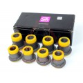 Шарниры рычагов - сайлентблоки ВАЗ 2101-2107 CS-20 (COMFORT) полиуретан желтый