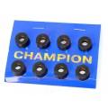 Сальники клапанов (колпачки) ВАЗ 2101-2107, 2108-2109, 2110 Champion (к-кт 8 шт)