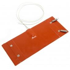Подогрев фильтра дизельного 80 градусов 12В (250х90мм) силикагель (D54480)