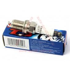 Свеча зажигания DENSO K20TT (4604) Ланос, Авео, Лачетти, Нексия (16 клап.двиг.) (1шт)