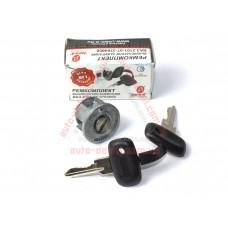 Цилиндр замка зажигания ВАЗ 2101-2107, НИВА 2121 Лого-Д (личинка, ротор)
