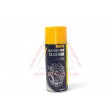 Очиститель карбюратора MANNOL (9970) (400мл)