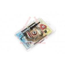 Ремкомплект карбюратора Солекс 21083 (1,5л) ЗИП-АВТО