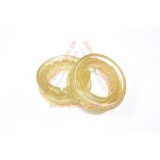 Вставки в пружины межвитковые 45мм (20мм) (d=130-160мм) силикон (проставки, подушки) (2 шт.)