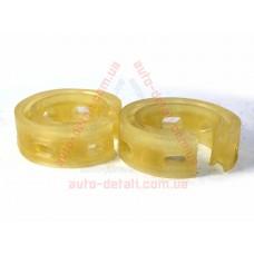 Вставки в пружины межвитковые 50мм (20мм) (d=130-160мм) силикон Р-5 (проставки, подушки) (2 шт.)