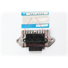Коммутатор электронный 6 конт. ВАЗ 2101-2107, 2121 с БСЗ, 2108-2109 ТехАвто (761.3734)