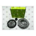 Комплект сцепления (корзина, диск, выжимной) ВАЗ 2103, 2104, 2105, 2106, 2107, 2121 VALEO (003495)