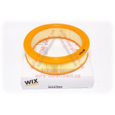 Фильтр воздушный ВАЗ 2101-07, 2108-09, 2121 WIX без войлока (в уп.)