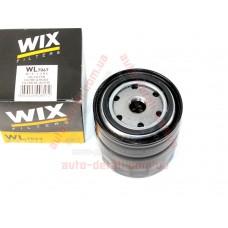 Фильтр масляный ВАЗ 2101-2107, 2121 WIX (WL7067)