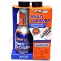 Очиститель топливной системы ATOMEX Multi Cleaner (Diesel) ХАДО (250мл) (присадка в топливо) XA 40113
