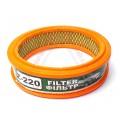 Фильтр воздушный ВАЗ 2101-07, 2108-09, 2121 с войлоком Zollex (Z-220)