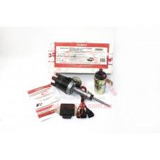 Бесконтактное электронное зажигание ВАЗ 2101-2107 (1,2-1,3 л) СОАТЭ (БСЗВ.625-01)