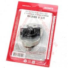 Отключатель массы с ручным управлением ВК318Б У-ХЛ (24В, 50А) СОАТЭ (бабочка)