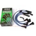 Провода свечные (бронепровода) Таврия ЗАЗ 1102, 1103, 1105 TESLA (T137H) Silicone Basic