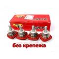 Комплект шаровых опор ВАЗ 2101-2107, НИВА 2121 без крепежа TRS ТРЕК Спорт (к-кт 4 шт)