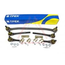 Трапеция рулевая (тяги, наконечники) ВАЗ 2101-2107 ТРЕК Чемпион S10 (ST70-106а)
